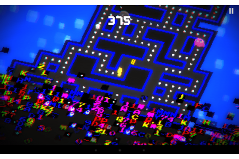 [Review] Pac-Man 256 Endless Maze - Fry That Pinky!