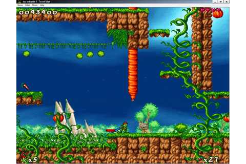 Jazz Jackrabbit 2 - Download
