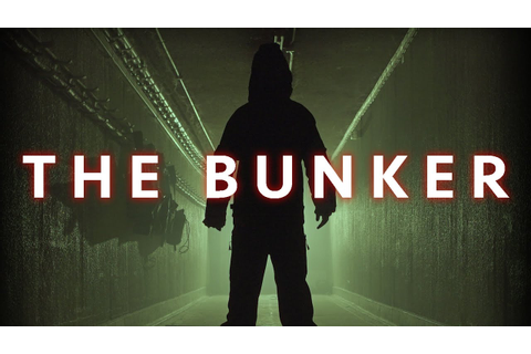 THE BUNKER - Gameplay Trailer (2016) - YouTube