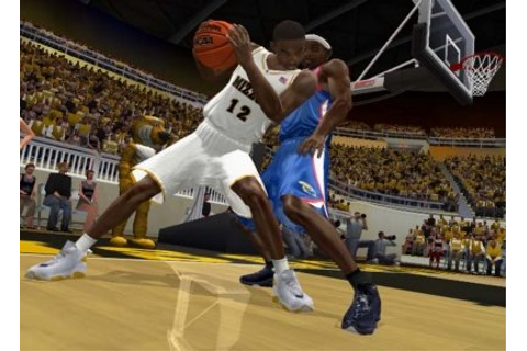 ESPN College Hoops 2K5 - PS2 - Review