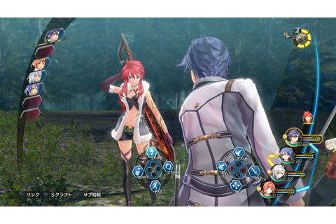 Check out what Trails of Cold Steel III's Japanese limited ...