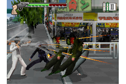 Review: Tokyo Beat Down: Mediocre Beat-Em-Up, Hilarious ...