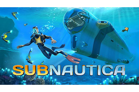 SUBNAUTICA - FREE DOWNLOAD CRACKED-GAMES.ORG