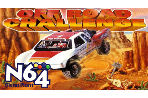 Off Road Challenge - Nintendo 64 Review - HD - YouTube