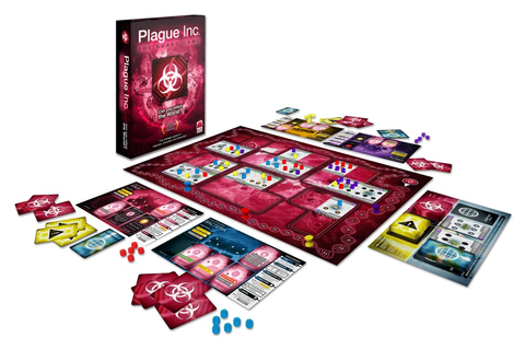 Plague Inc. review: Nurture your own pandemic for fun and ...