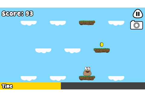 Pou Game Hop Full Hd Youtube | Autos Weblog