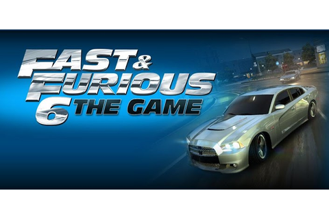 Fast & Furious 6: The Game APK – AndroPalace