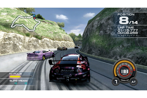 Ridge Racer 7 Recension - Gamereactor