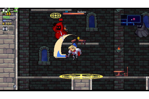 Rogue Legacy PC Game Free Download