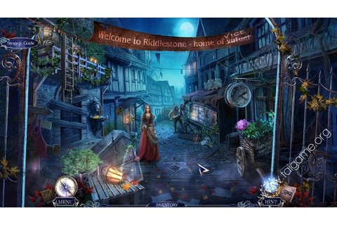 Riddles of Fate: Into Oblivion Collector's Edition ...
