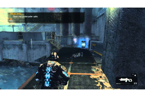 Deep Black: Reloaded - Full Version Game Download ...