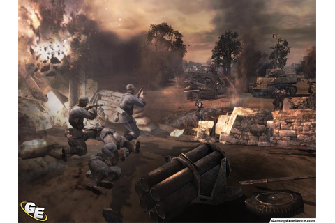 Company of Heroes: Opposing Fronts Review - GamingExcellence