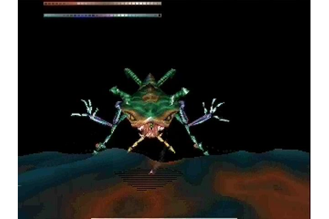 Katharsis Download (1997 Arcade action Game)