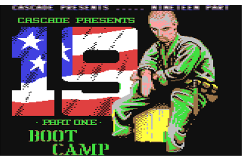 19 Part One: Boot Camp Details - LaunchBox Games Database