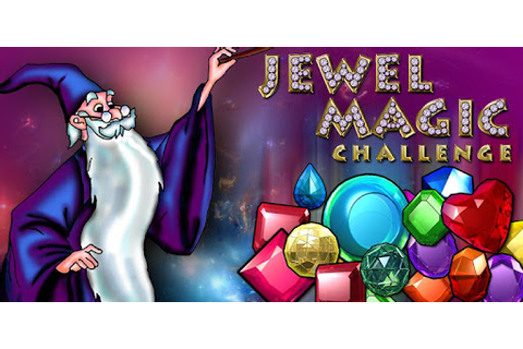 Jewel Magic Challenge - Apps on Google Play