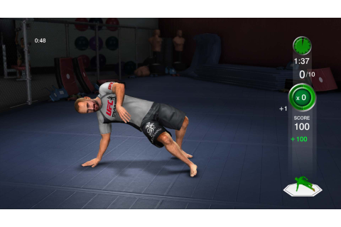 UFC Personal Trainer 30-Day Challenge – Week 1 – The ...