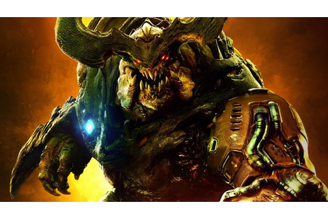 Doom PC has a comprehensive set of advanced game and ...