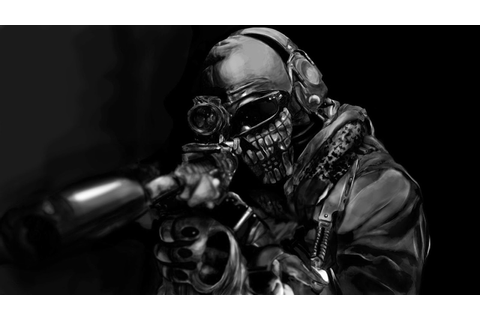Call Of Duty Ghosts 2 HD Wallpapers - Walls720