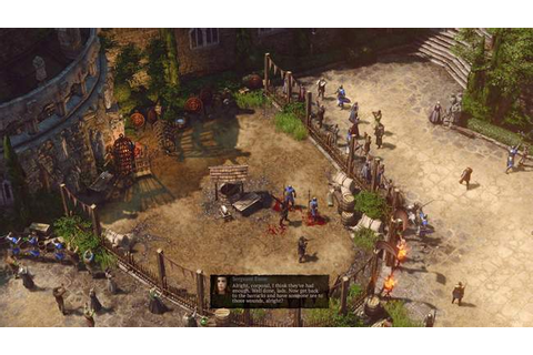 SpellForce 3 PC Game Free Download | Hienzo.com