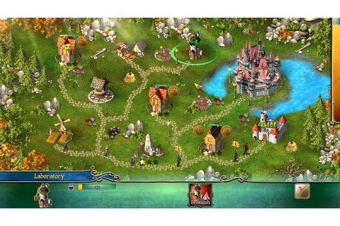 Kingdom Tales Full Free Game Download - Free PC Games Den