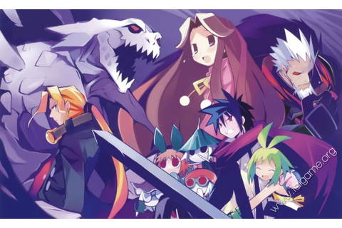 Phantom Brave PC - Download Free Full Games | Role-Playing ...