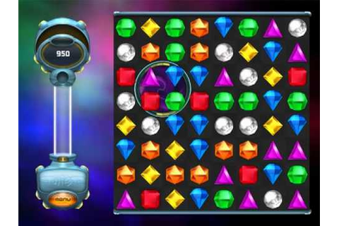 Bejeweled Twist Game - Games For Kids - YouTube