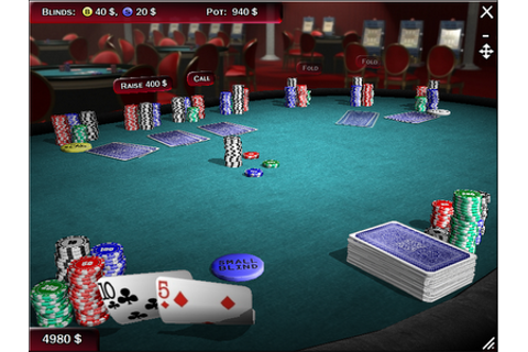 Point Blank Games: Free Download Texas Hold'em Poker ...
