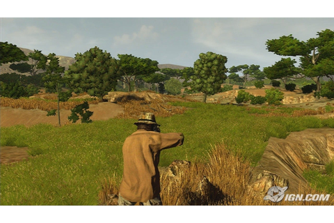 Cabela's Big Game Hunter Screenshots, Pictures, Wallpapers ...