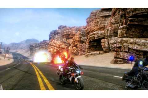 Road Redemption - Download Free Full Games | Racing games