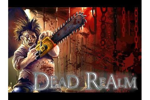 Dead Realm - Gameplay ITA - Spaventiamo Cry!! - YouTube