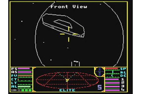 Elite: Dangerous - MLW Games