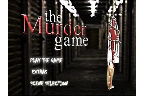 The Murder Game | Movies