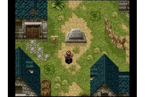 Ys V - Kefin, The Lost City of Sand Playthrough 01 ...