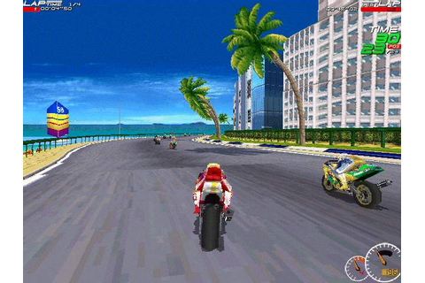 Download Moto Racer Game Full Version For Free