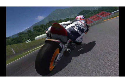 MotoGP'07 PC game full free download - YouTube