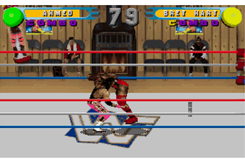 Download WWF in Your House - My Abandonware