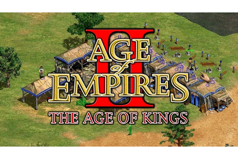 Age of Empires II: The Age of Kings Free Download | GameTrex