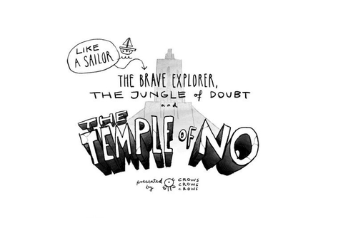 Stanly Parable Creators Release The Temple Of No, A Free ...