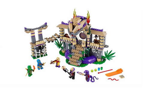 Image - Lego Ninjago Enter The Serpent 2.jpg - Brickipedia ...