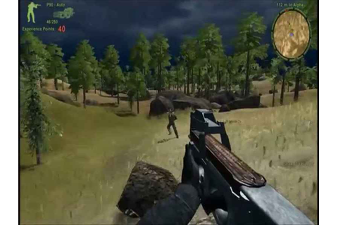 Delta Force Xtreme 2 Game Download Free For PC Full ...