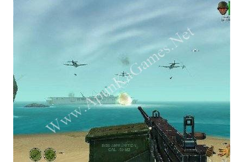Operation: Blockade PC Game - Free Download Full Version
