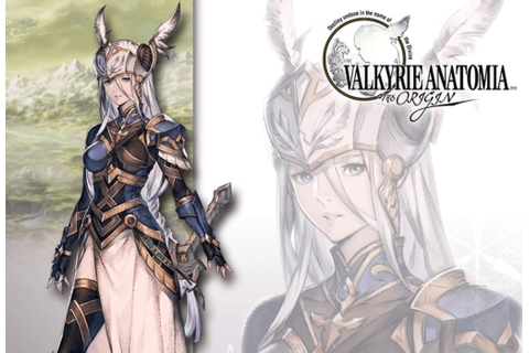 WonderPlanet Inc. Is Localising 'VALKYRIE ANATOMIA – THE ...