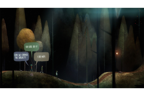 Review: Oxenfree | Xbox One | Eerie and Unsettling Fun