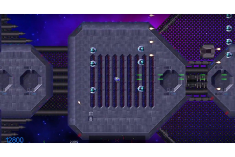 Indie Retro News: Iridium - Unofficial fan based remake of ...