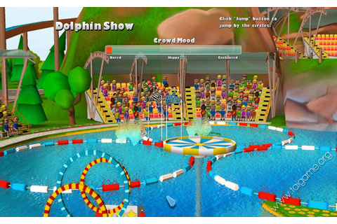 Aqua Park Tycoon - Download Free Full Games | Simulation games