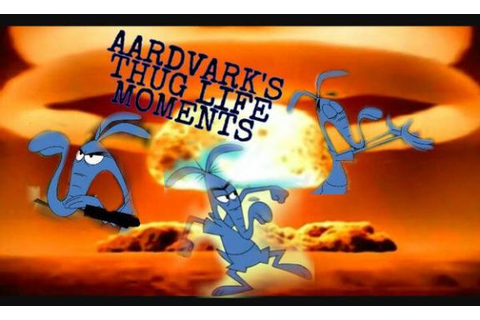 The Ant and the Aardvark favourites by Benthehyena on ...