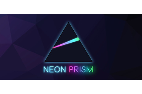 Save 75% on Neon Prism on Steam