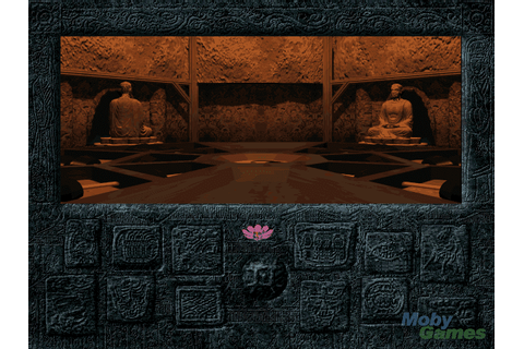 Download Karma: Curse of the 12 Caves (Mac) - My Abandonware