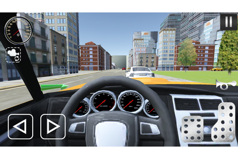 Real City Car Driving Sim 2018 - Android Apps on Google Play