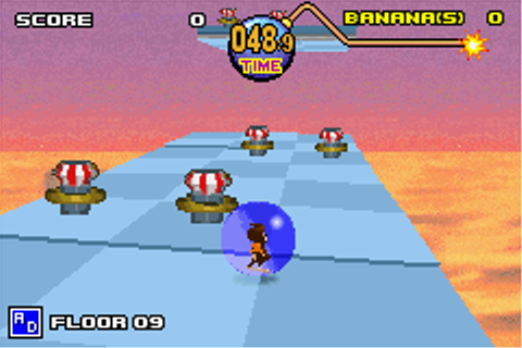 Play Super Monkey Ball Jr. Online - Play Game Boy Advance ...